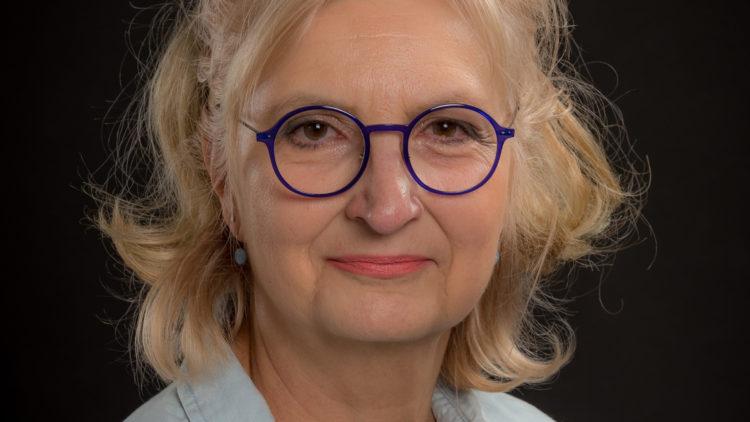 Evelyne Bezat