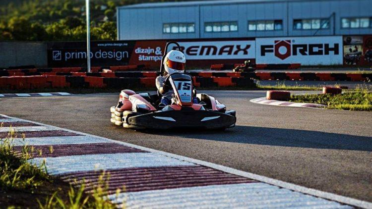 Projet de piste de karting à Saint-Triphon: «Du bruit et du trafic en perspective!»