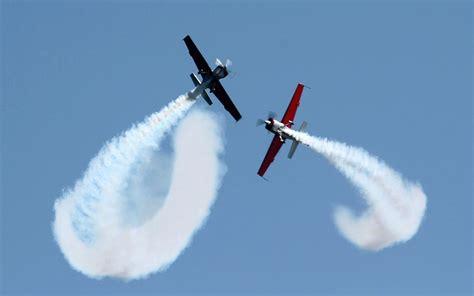 Voltige aérienne: «Beaucoup de bruit pour quelques initiés »